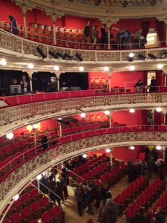Teatro de la Comedia: Tras la rehabilitación de más de 12 años