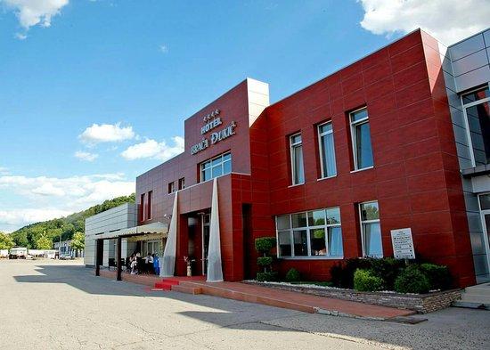 Hotel Braca Djukic