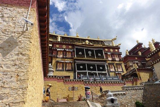 Songtsam Retreat at Shangri la - MGallery Collection: photo1.jpg