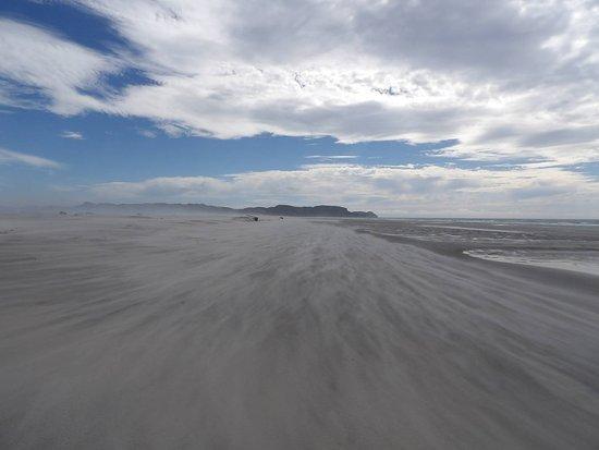 Collingwood, New Zealand: un paysage incroyable