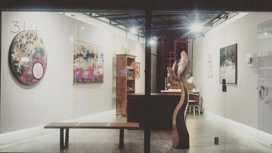 Boiler Galeria