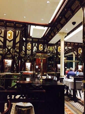 Vagenende Brasserie: photo0.jpg