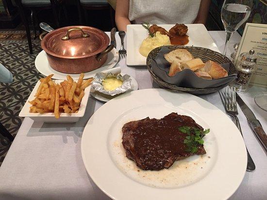 Vagenende Brasserie: photo1.jpg