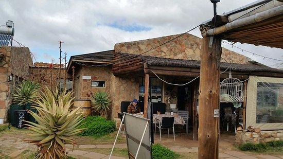 Clanwilliam, Republika Południowej Afryki: 20160814_113648_large.jpg
