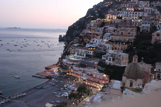 Residence Alcione: The views!