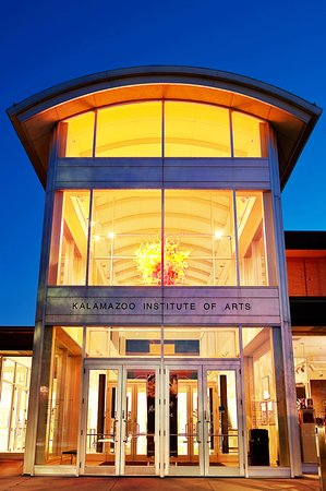 Kalamazoo Institute of Arts