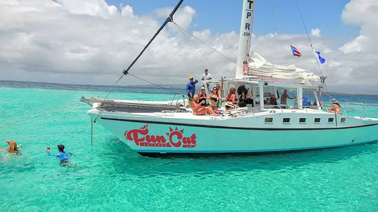 Fun Cat Catamaran