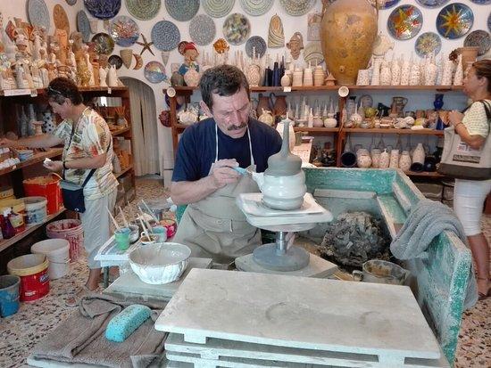 Ceramiche Frammichele