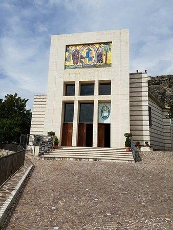 Santuario di san Nunzio Sulprizio