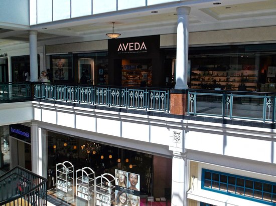 King of Prussia Mall: Aveda