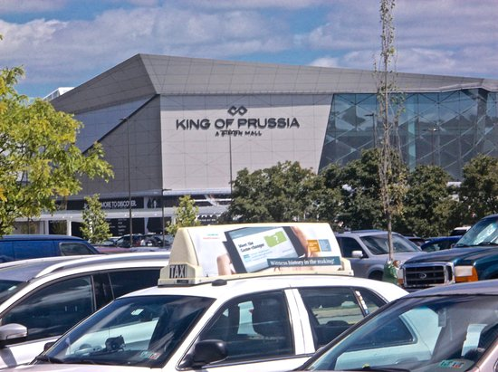 King of Prussia Mall: Mall