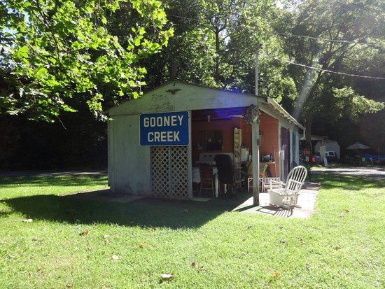 Gooney Creek Campground: photo1.jpg