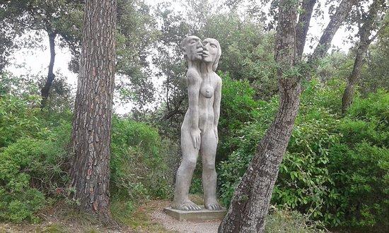 Porqueres, España: ginebreda