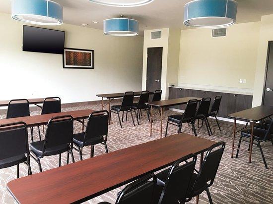 Westlake, LA: Meeting Room