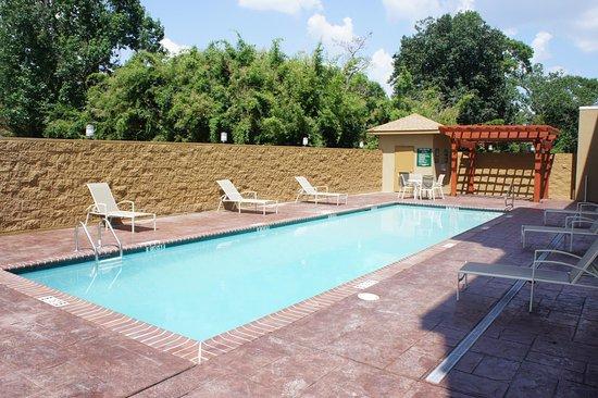 Westlake, LA: Pool