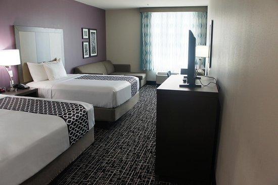Westlake, Luizjana: Guest Room