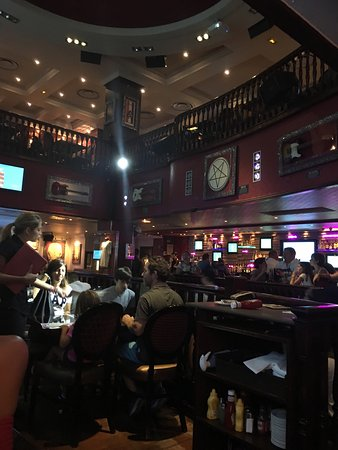 More Than Words Hard Rock Cafe