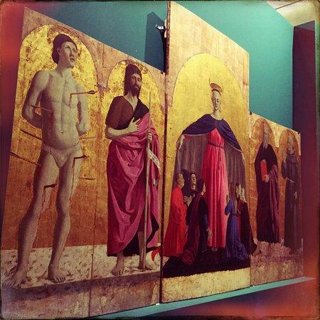Museo Civico di Sansepolcro