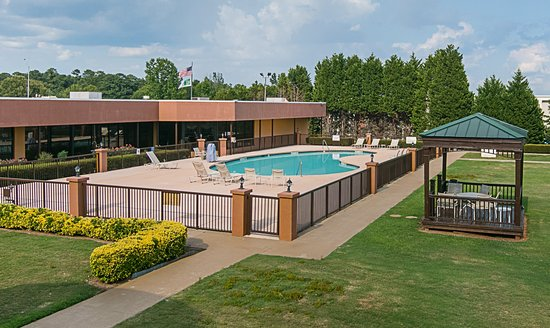 Forsyth, Georgien: Pool