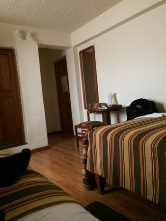 San Agustin International Hotel: photo0.jpg