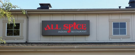 All Spice Indian Restaurant