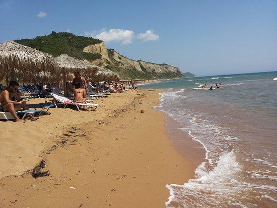 beach vitalades