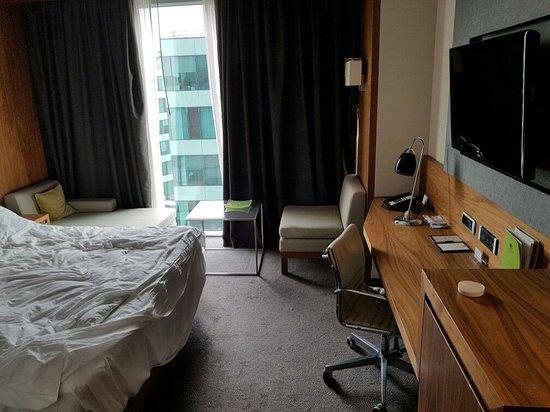 DoubleTree by Hilton Hotel Zagreb: 20160816_090300_large.jpg