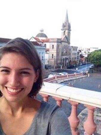 Church of São Sebastião e São Francisco de Assis: eu proximo da igreja