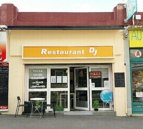 Restaurant Place Jaude Clermont Ferrand