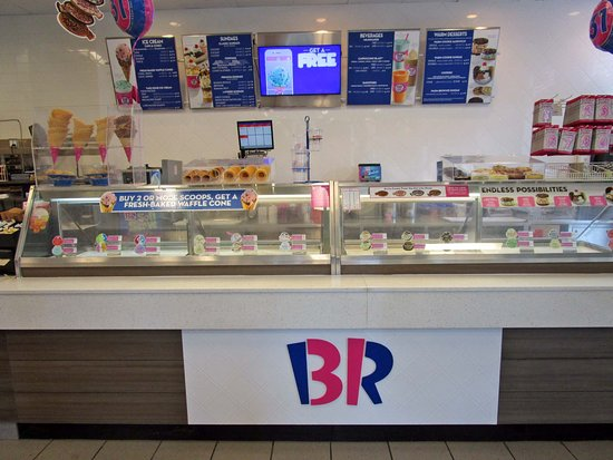‪‪Long Valley‬, نيو جيرسي: Dunkin' Donuts-Baskin Robbins - Long Valley‬