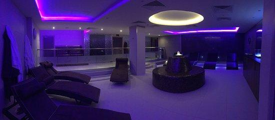 Suites Hotel & Spa -  Knowsley