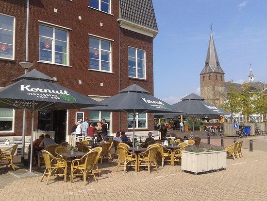 Duiven, Países Baixos: Brasserie Een Mooie Dag