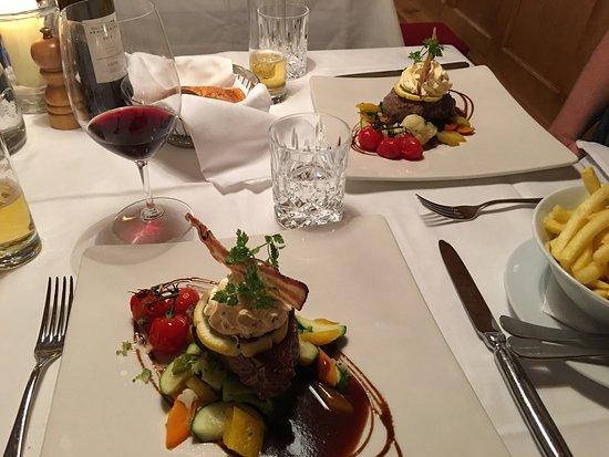 Restaurant Hotel Grimsel Hospiz: photo0.jpg