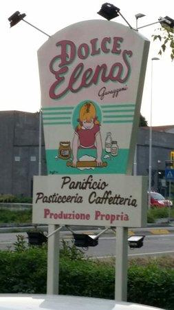 Inverigo, Italia: Dolce Elena