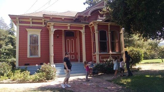 History Museum of San Jose