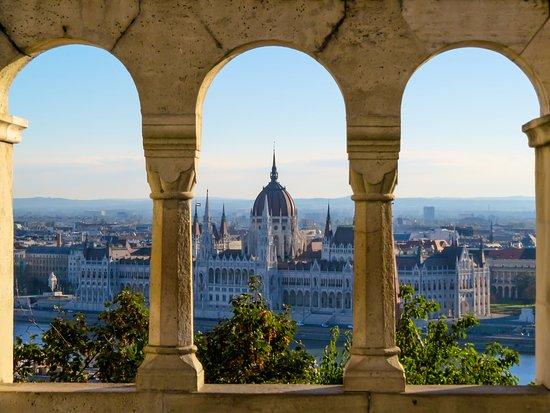 Descubre Budapest Tours