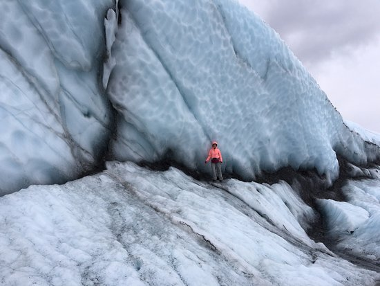 Glacier View, AK: Just me and Matanuska