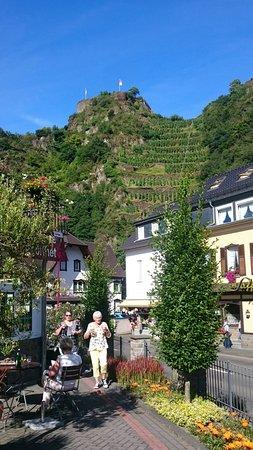 Mayschoss, Alemania: Weinhaus Michaelishof