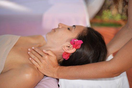 Massage Las Galeras