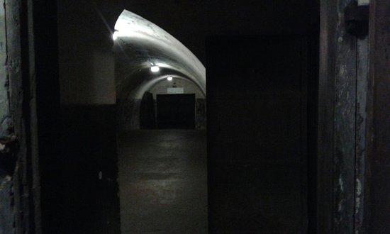 Neuntes Fort (Devintas Fortas): Fuerte Noveno