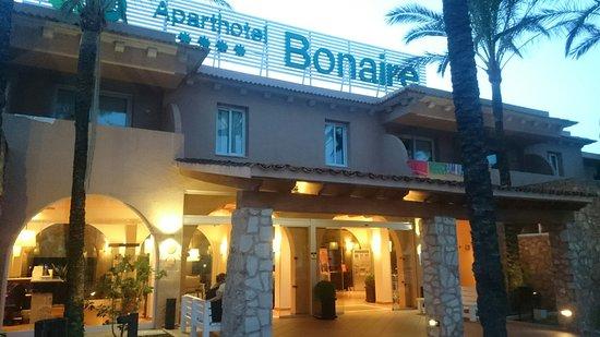포로투르 보네르 아파트호텔 이미지