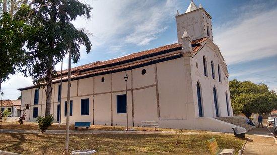 Church of Nossa Senhora do Rosário dos Pretos