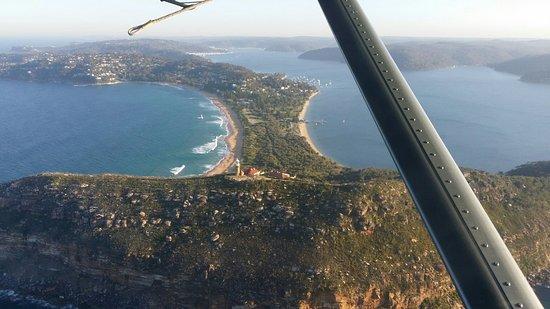 Whale Beach, ออสเตรเลีย: 20160816_161942_large.jpg