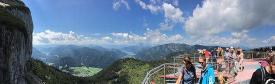 Waidring, Ausztria: Triassic Park