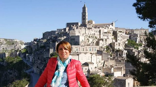 Matera, Italy: getlstd_property_photo