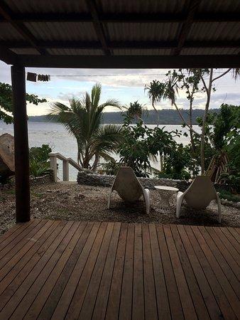 Hideaway Island Resort: magic