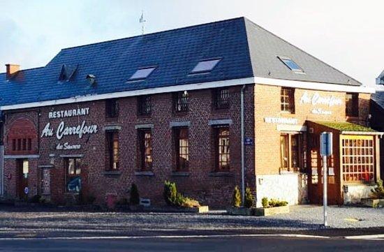 Au Carrefour des Saveurs, Gognies-Chaussee - Restaurant Reviews