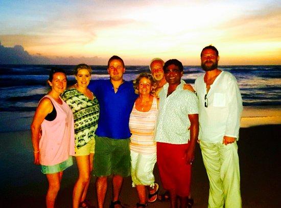 Darga Town, Sri Lanka: Amazing sunsets