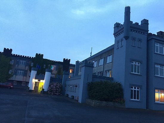 The Burren Castle Hotel
