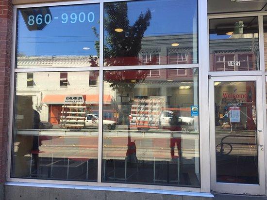 Domino'S Pizza Capitol Hill Seattle